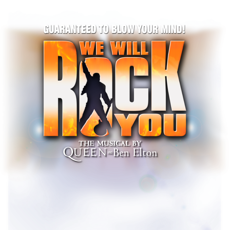 We Will Rock You Tour